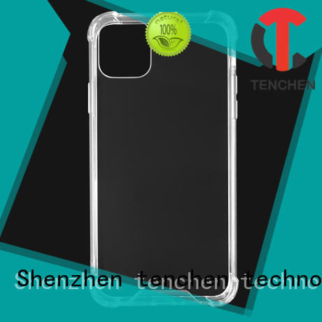 TenChen Tech biodegradable China phone case supplier customized for business