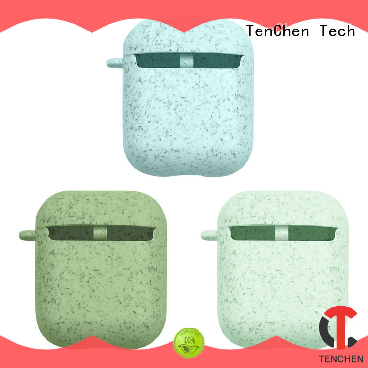 TenChen Tech airpods protective case personalized for commercial