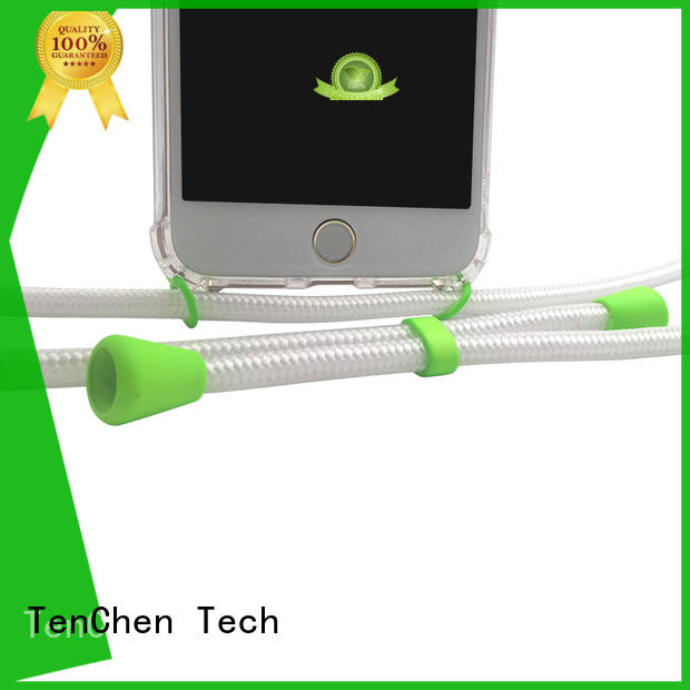 TenChen Tech straw wholesale ipad case with good price for retail