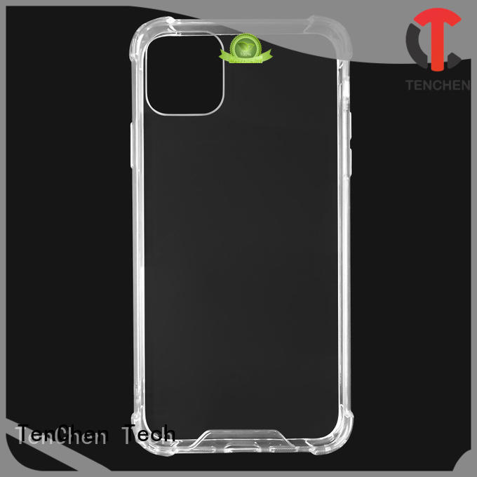 TenChen Tech rubber customized phone covers customized for home
