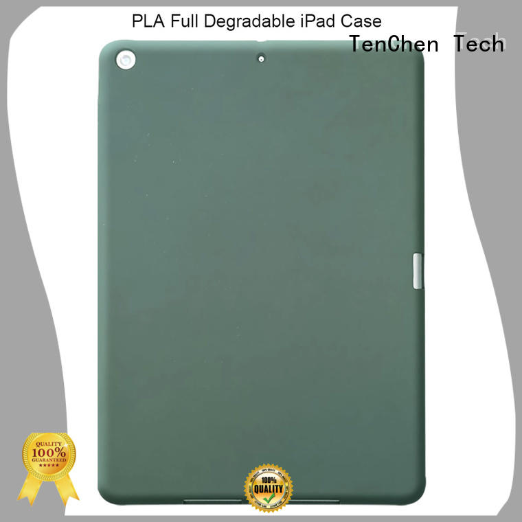 TenChen Tech silicon ipad case factory price for shop