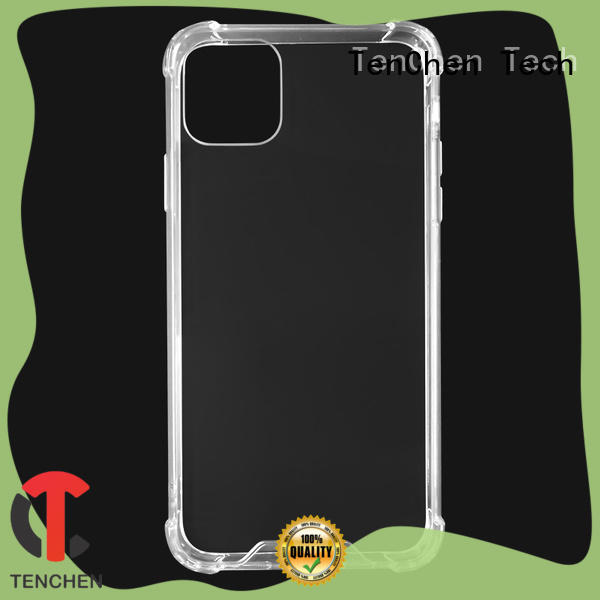 TenChen Tech phone case design maker from China for household