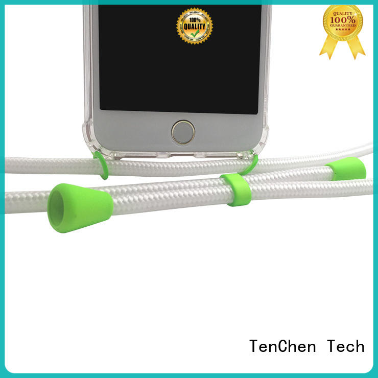 TenChen Tech biodegradable wholesale ipad case case for home