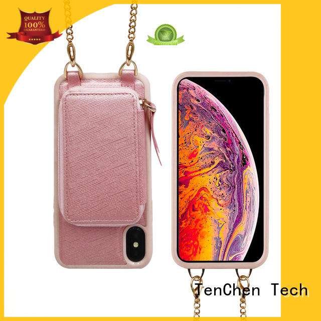 PLA tpu rubber phone case protective for store TenChen Tech