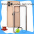 TenChen Tech cell phone case manufacturers from China for retail