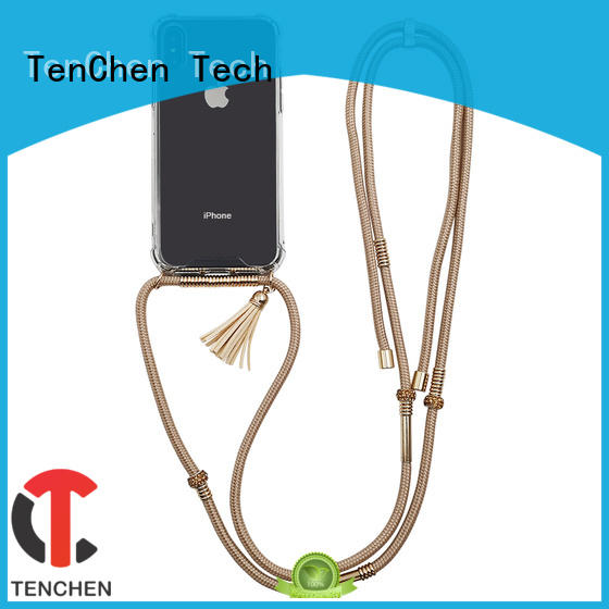 TenChen Tech coated make your own iphone case directly sale for retail