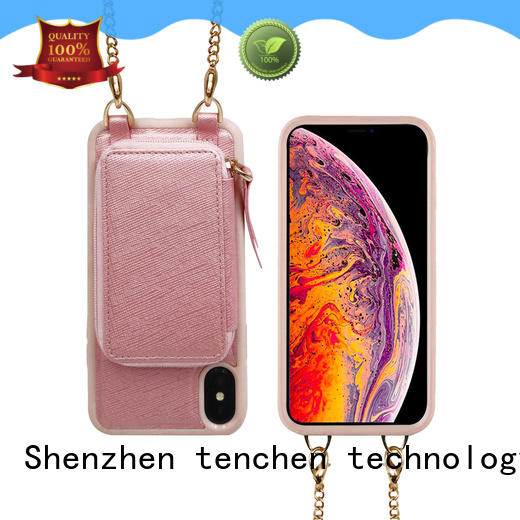 TenChen Tech customized iphone case supplier directly sale for shop