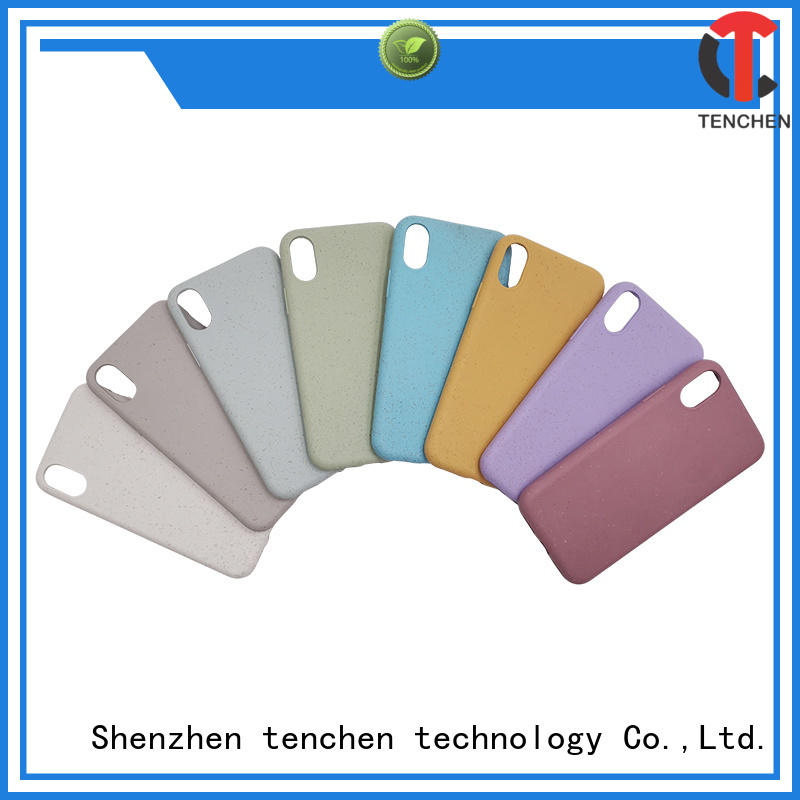 mobile phones covers and cases for store TenChen Tech