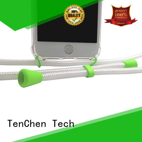 TenChen Tech rubber best buy iphone cases factory for retail