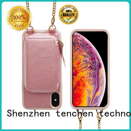 TenChen Tech transparent best phone case manufacturers customized for home