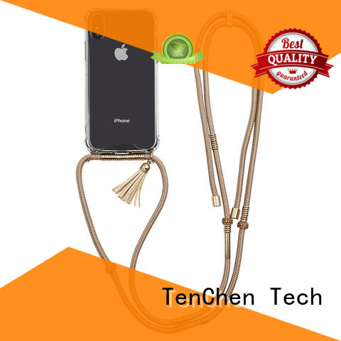 TenChen Tech scratch resistant case iphone series for home