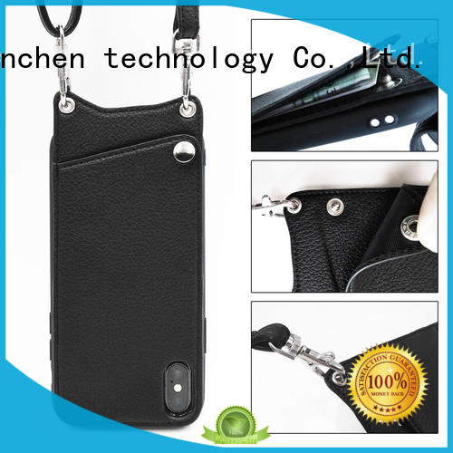 chainstrap cell phone case manufacturers directly sale for home TenChen Tech
