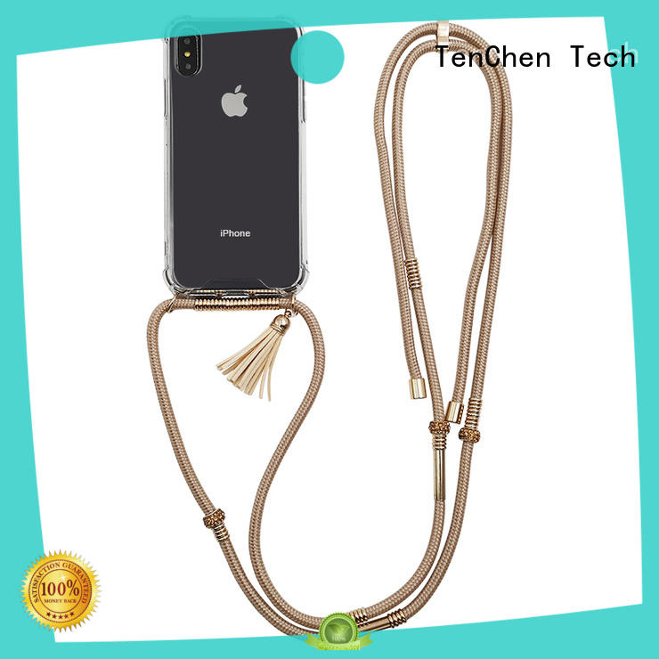 TenChen Tech cell phone case manufacturers manufacturer for retail