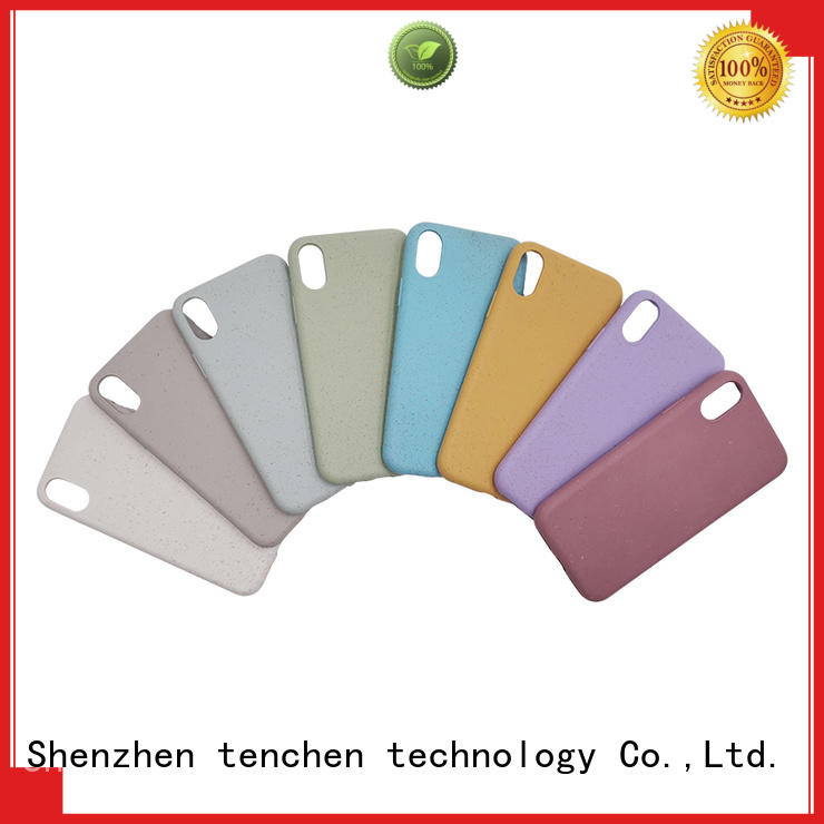 TenChen Tech wooden airpod case from China for home