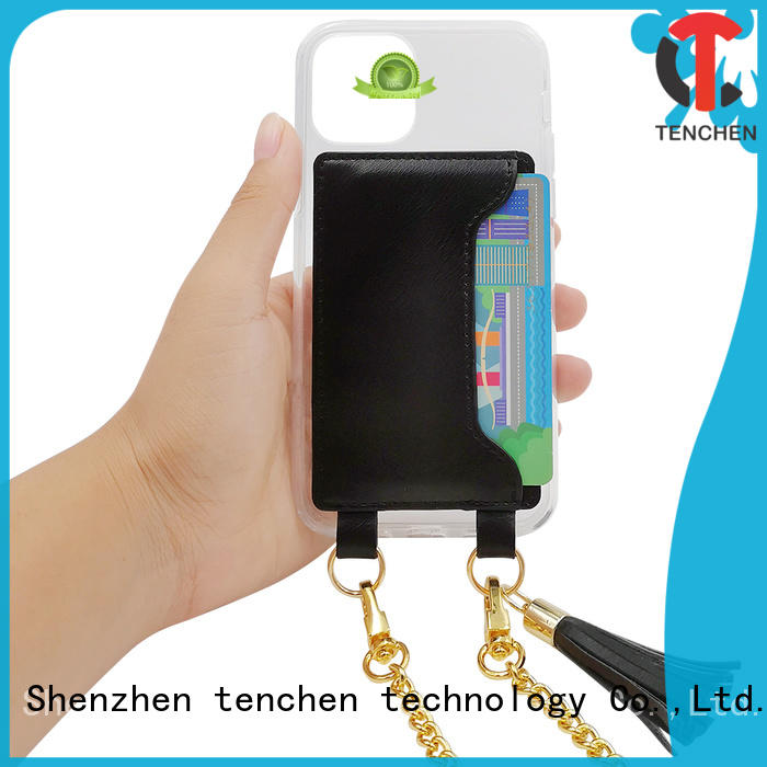 TenChen Tech solid phone case from China for household
