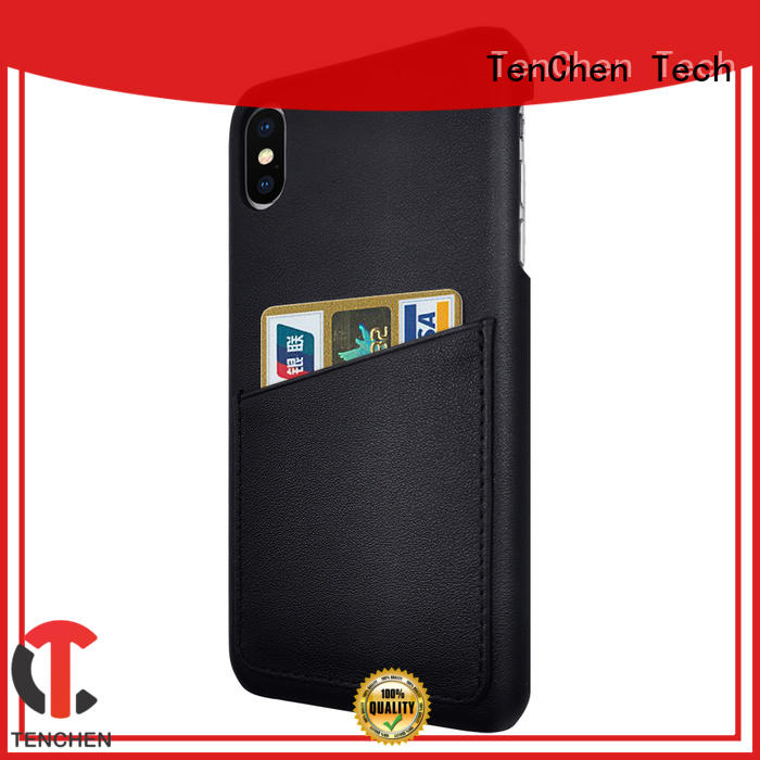 TenChen Tech soft best phone case manufacturers directly sale for sale
