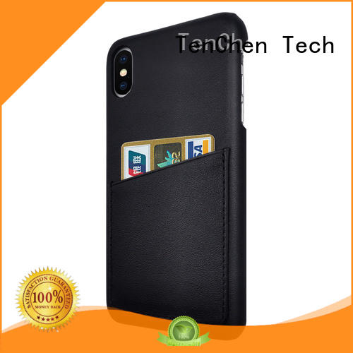 TenChen Tech coated personalised phone case customized for home