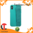 TenChen Tech colored custom iphone case series for store