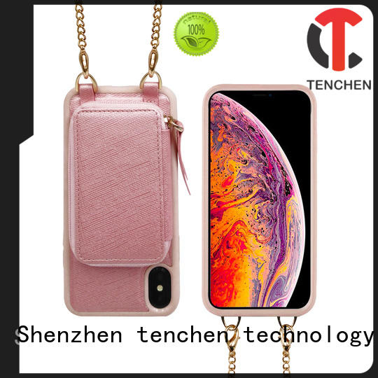 silicone phone case manufacturer from China for business