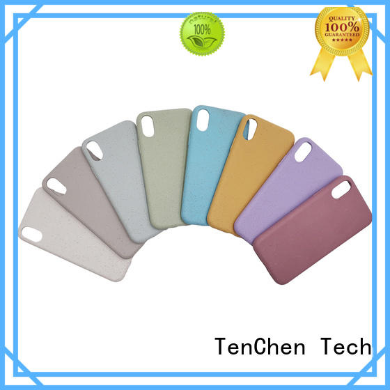 TenChen Tech protective personalised phone case manufacturer for retail