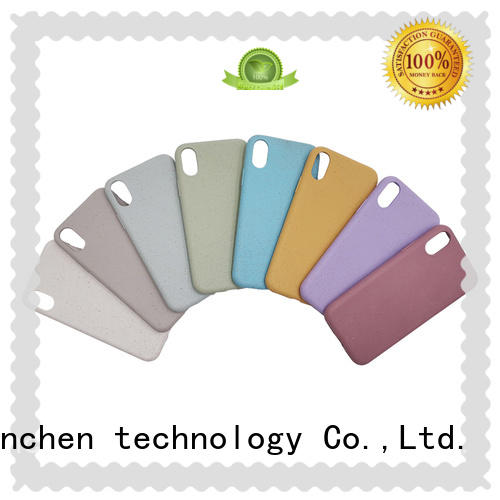 transparent custom phone case maker series for retail