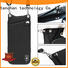transparent waterproof phone case directly sale for retail