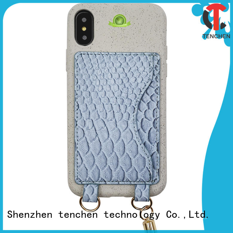 TenChen Tech case iphone directly sale for sale