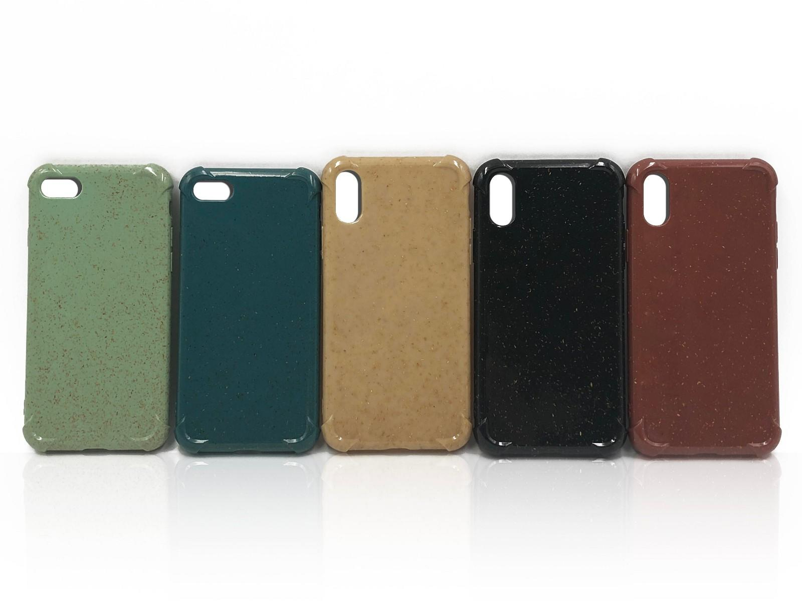 soft rubber cell phone cases directly sale for home TenChen Tech