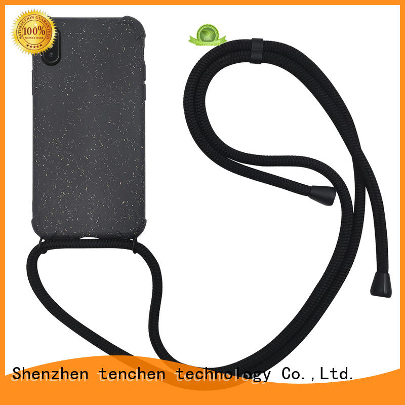 TenChen Tech phone case factory manufacturer for store