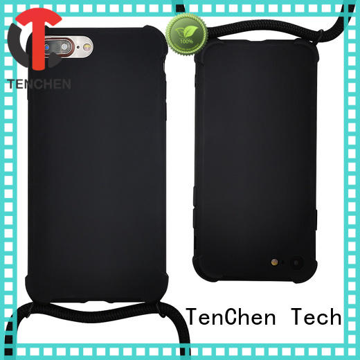 TenChen Tech liquid personalised phone case series for shop
