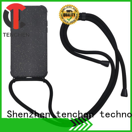 TenChen Tech cell phone case companies customized for commercial
