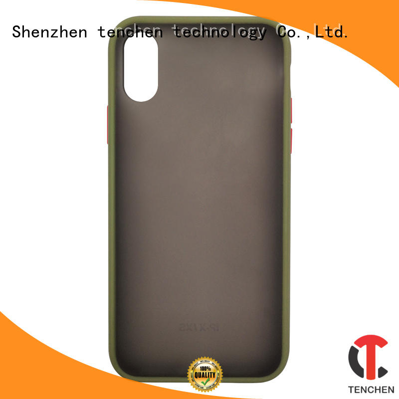 TenChen Tech back cover personalised phone covers directly sale for retail