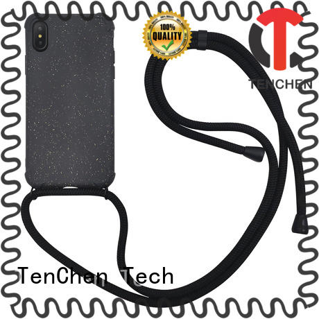 TenChen Tech custom phone case customized for store