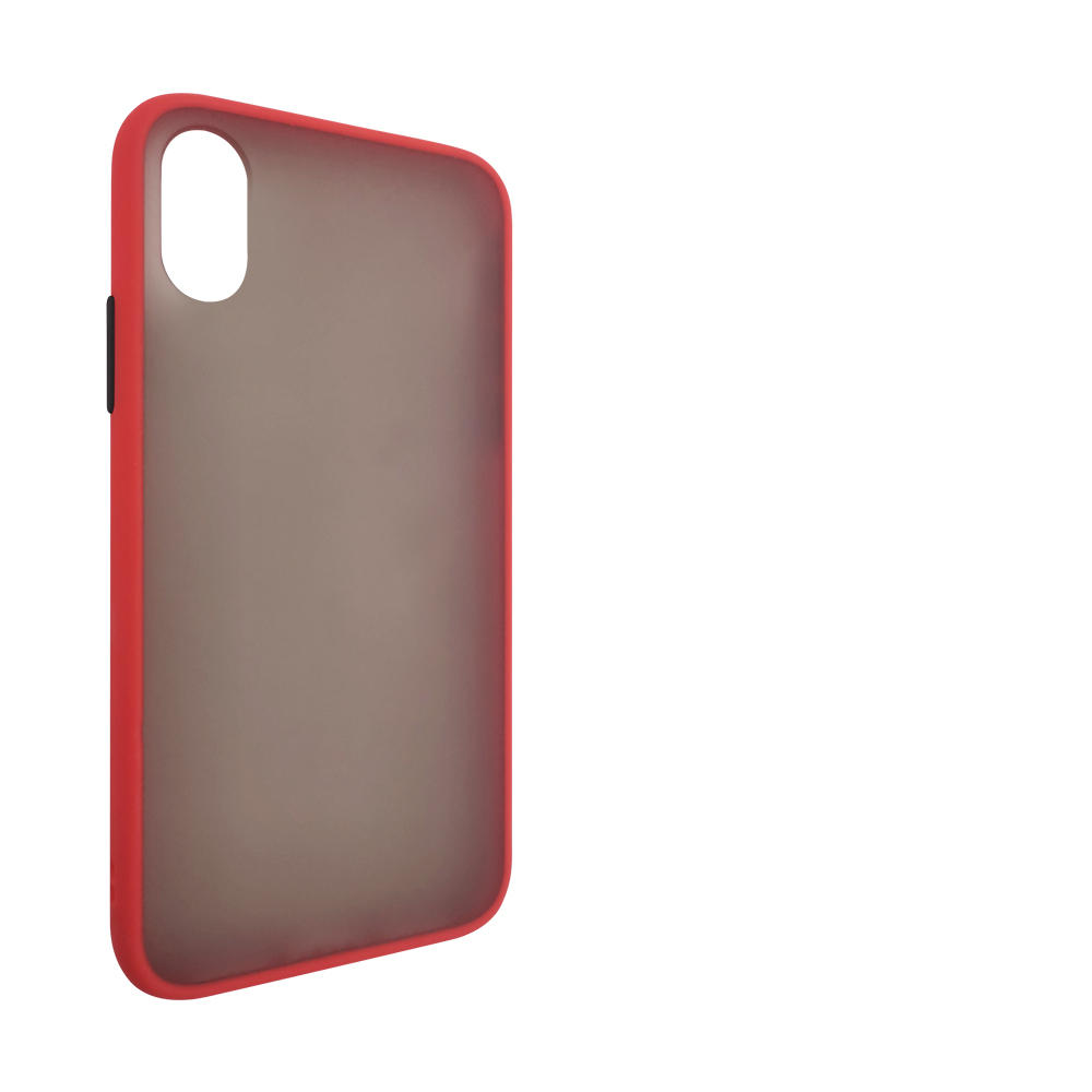 product-Matte TPU PC full protective mobile phone case-TenChen Tech-img-1