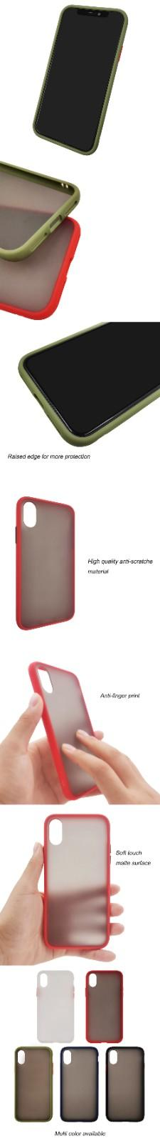 TenChen Tech rubber iphone case series for household-1