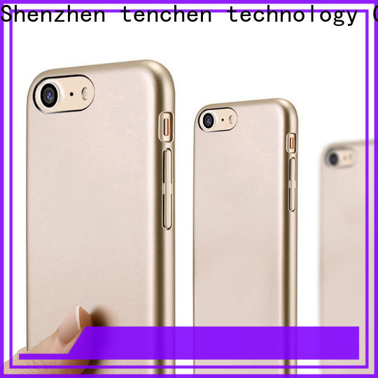 TenChen Tech phone case wholesale from China for commercial