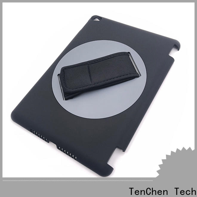 TenChen Tech shockproof ipad protective cover factory price for retail