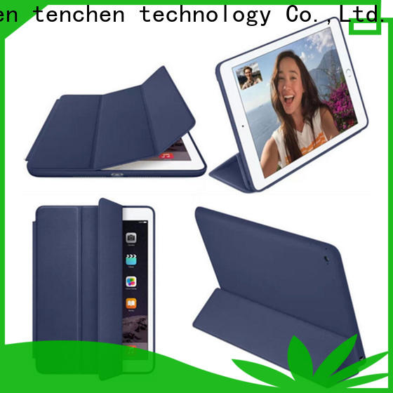 TenChen Tech hot selling apple ipad air cover personalized for retail