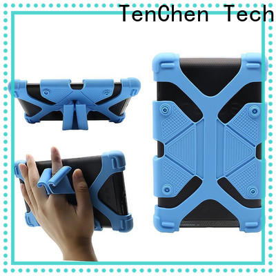 TenChen Tech leather apple ipad air cover supplier for retail