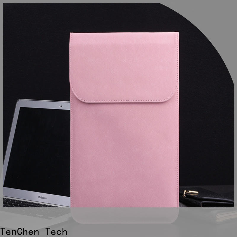 TenChen Tech protective macbook laptop case from China for home