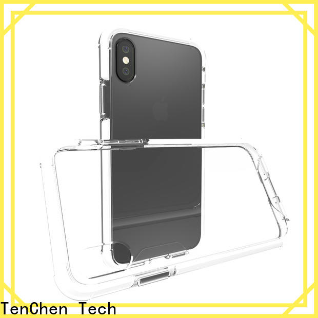 TenChen Tech liquid iphone case supplier series for commercial