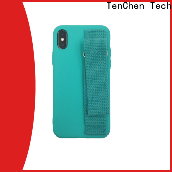 TenChen Tech armor case series for commercial