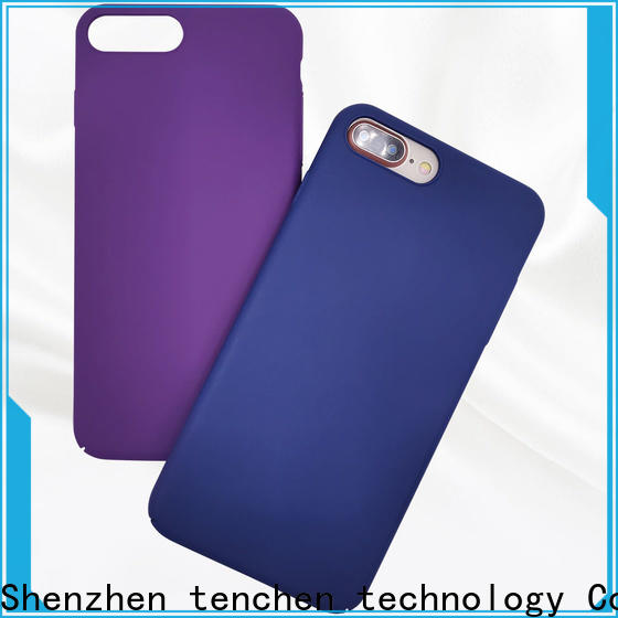 TenChen Tech coated phone case wholesale series for household