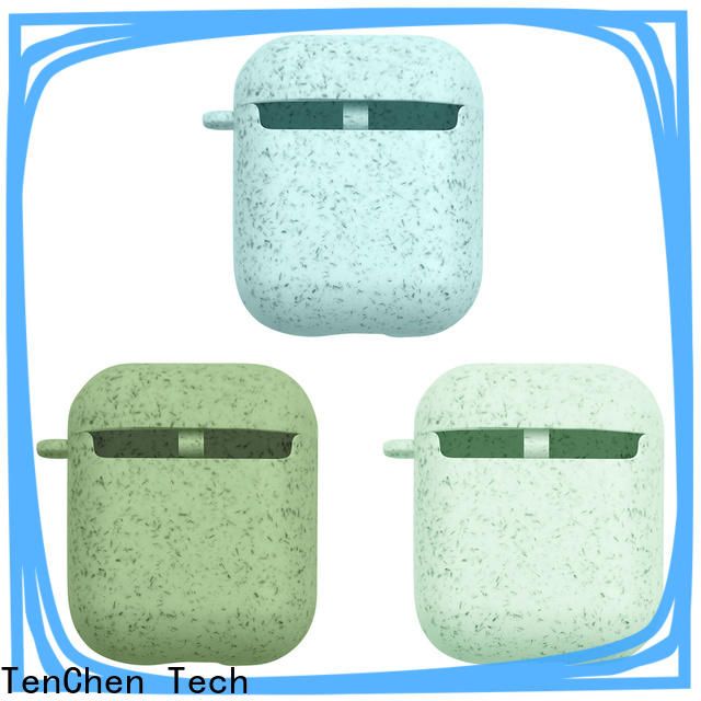 TenChen Tech hot selling airpods protective case factory price for business