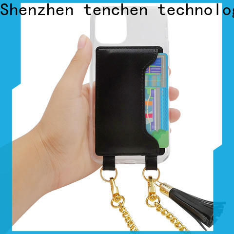 TenChen Tech back cover phone case manufacturer series for household