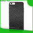 black iphone leather case directly sale for business