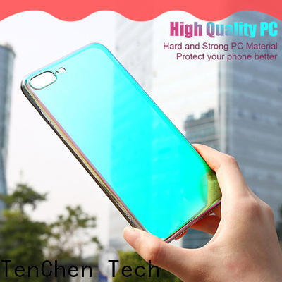 TenChen Tech phone case suppliers from China for commercial