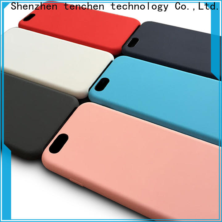 TenChen Tech eco friendly phone case series for household