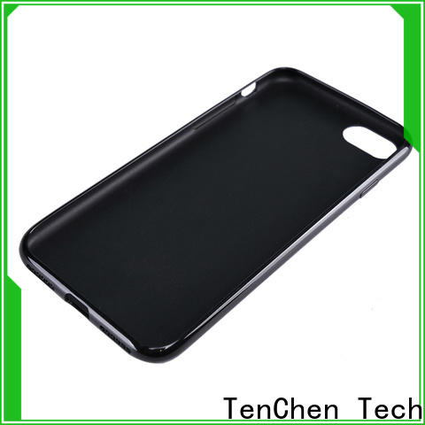 solid silicone case series for business