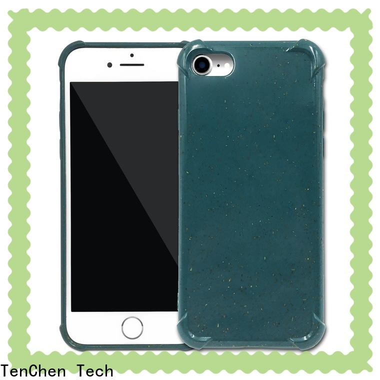 TenChen Tech phone case with strap customized for household